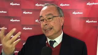 Elival da Silva Ramos | Ativismo judicial | VII Fórum Jurídico de Lisboa