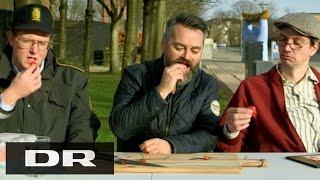 Flemming betjent og Chili Claus |Nyt fra Jylland | Satire thumbnail