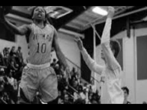 Quitman Panthers Basketball Highlights 2015-16 (MS)