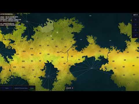 Age of Civilizations II - Landing on the Kepler-22b