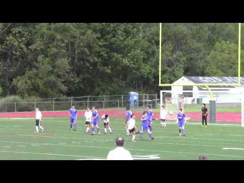 Stamford FC win Yorktown Premier tournament