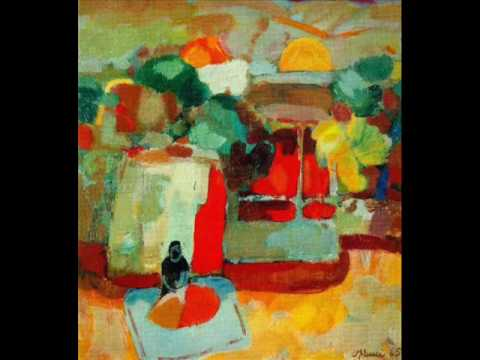 Colours of the Soul - Minas Avetisyan