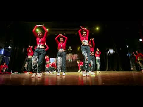 ENLIVEN || GARGI COLLEGE || ZONE 2018