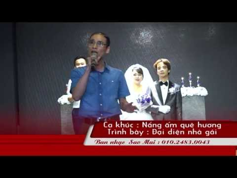 Nang am que huong - Tuan Hoi - Thanh Tam