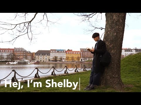 Shelby: My Study Abroad Experience in Copenhagen
