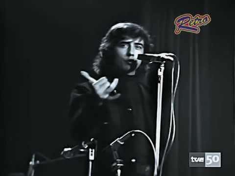 Joan Manuel Serrat - Fiesta (video/audio editado y restaurado) GQ/HD