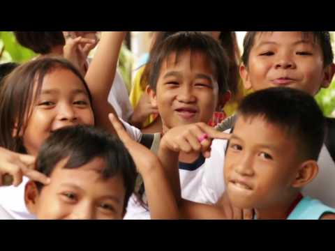Hope for the Nations and Young Life Asia Pacific
