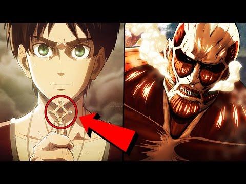 Darum solltest du den Manga von ATTACK ON TITAN lesen! 📖🔍 [NO SPOILER]