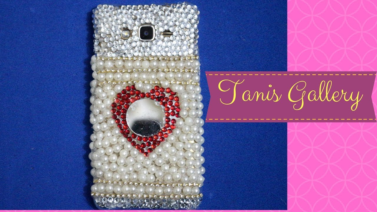 Diy How To Make Mobile Covers At Home For Girls Cell Phone Case