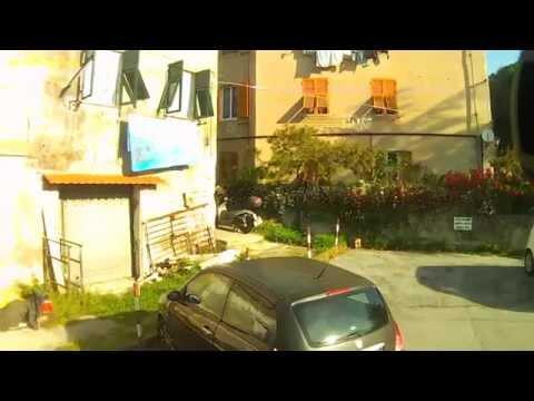 Trucking in Italy: Genova 2014