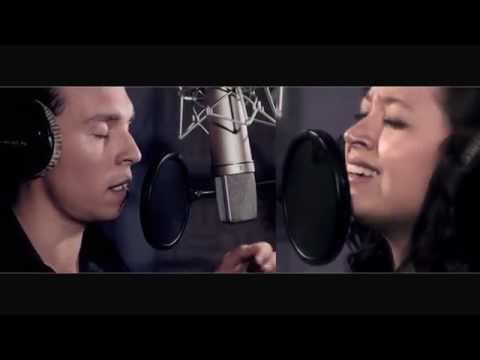 Candice Parise & John Eyzen - I Want To Spend My Lifetime Loving You (Cover Tina Arena&Marc Antony)