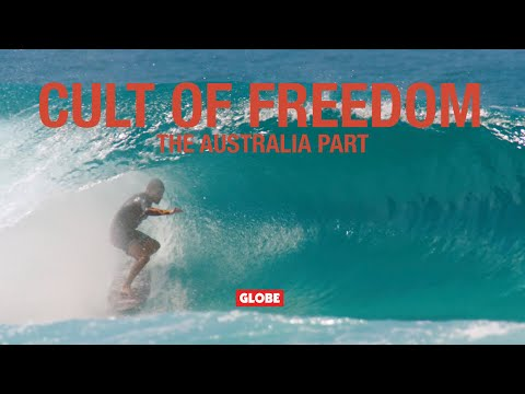 CULT OF FREEDOM: THE AUSTRALIA PART