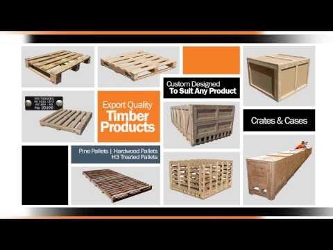 Industrial Packaging in Perth -- Axis Packaging