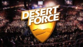 Video Desert Force - Mohammad Karaki  vs Esay Francis download MP3, 3GP, MP4, WEBM, AVI, FLV Juli 2018