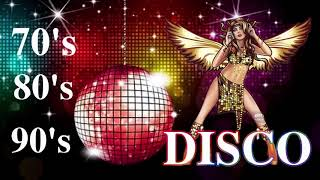 Disco 70s 80s 90s Music Hits Golden Eurodisco Megamix Best disco music 70s 80s 90s Legends