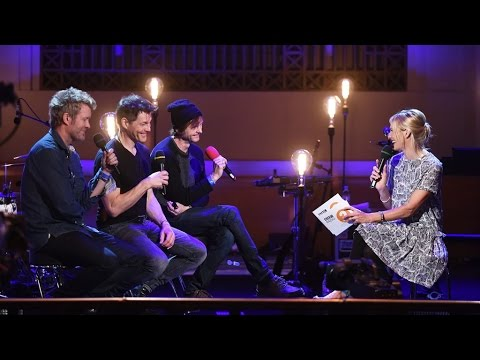 Radio 2 in Concert: Ask a-ha