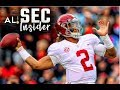 SEC Insider | Jalen proves to be team leader, even without starting position