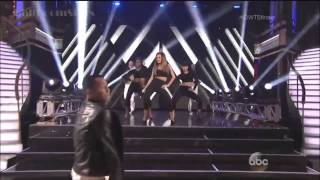 Download Ariana Grande - Problem (Performance on Dancing With The Stars - Finals)