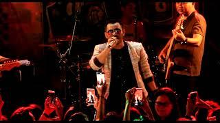 MANTAP !!! Judika live At Carlsberg Medan | Mardua Holong |