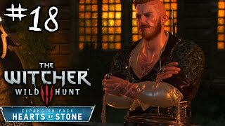Final Wish - The Witcher 3 Hearts of Stone DLC Playthrough Part 18
