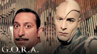 GORA - Al 1'de Burdan Yak GORA Resmi Youtube Sayfası: http://goo.gl...