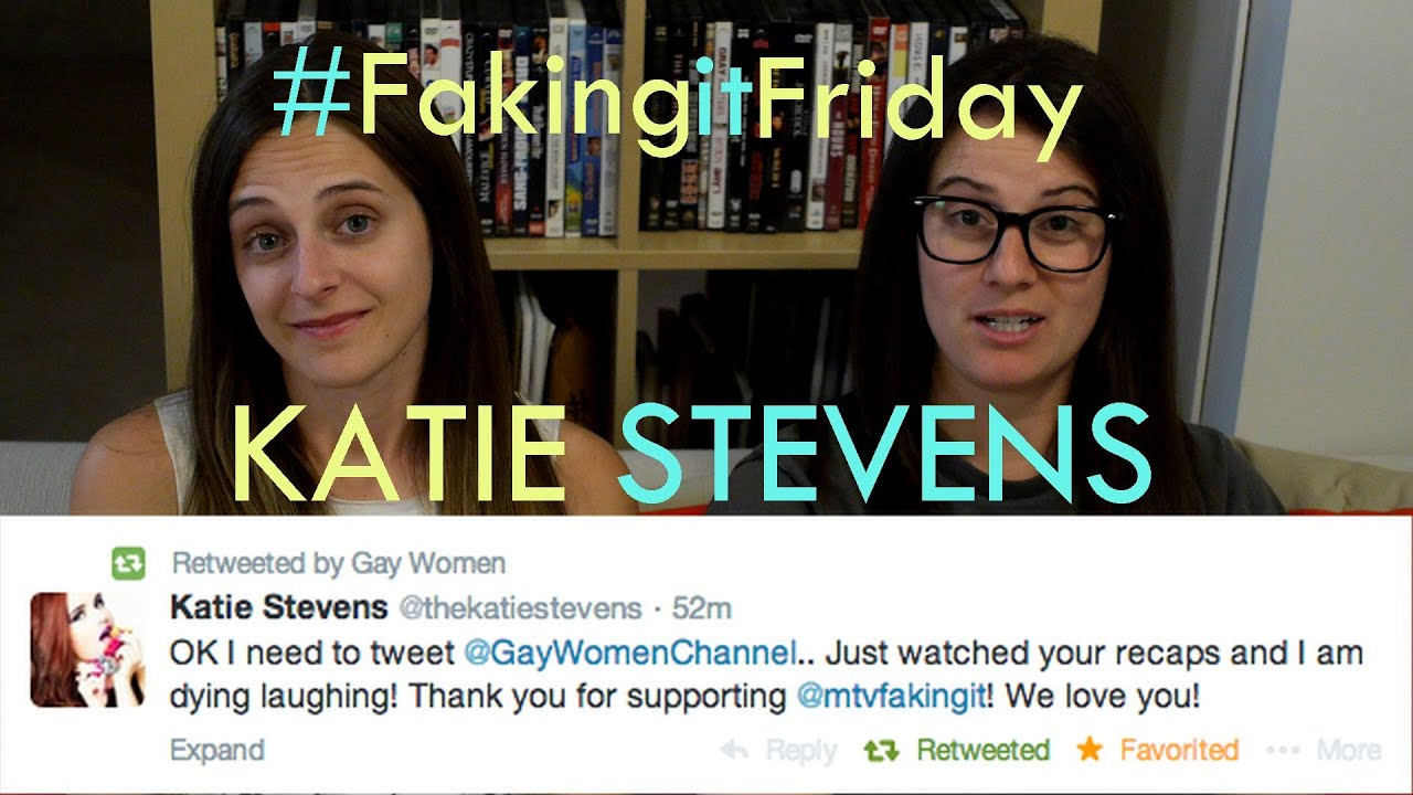 Download Faking It Friday - Episode 4