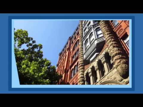 US Travel: Explore the city and landscape of Seattle, Washington