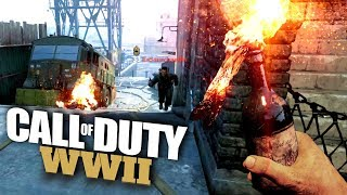 THE JOHNSON | Call of Duty: World War II - Domination PC Gameplay [60fps]