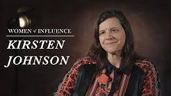 Women of Influence | Kirsten Johnson