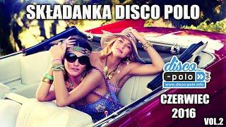 Składanka Disco Polo Czerwiec vol.2 (Disco-Polo.info)