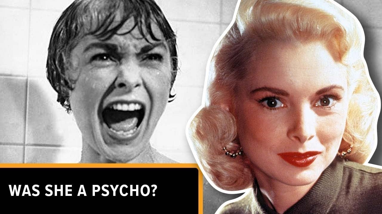 Download You'll Never Look at Janet Leigh the Same Way Again