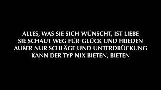 MOE PHOENIX ft. VEYSEL - Gauner (Official HQ Lyrics)