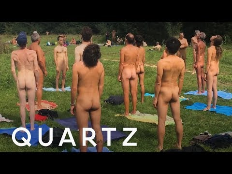 Puttering in Paradise: Frank visits Nudist Colony from YouTube · Duration:  2 minutes 8 seconds