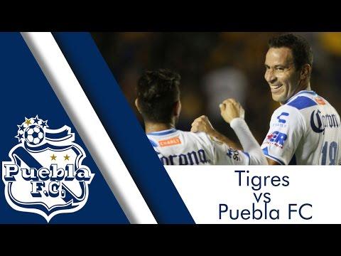 Puebla FC vs Xolos Tijuana from YouTube · Duration:  1 minutes 27 seconds