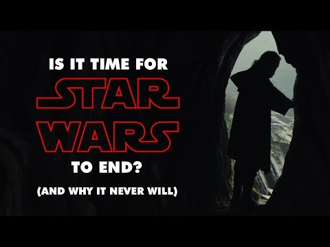 Star Wars: The Last Jedi, And The Problem With The Sequel Trilogy