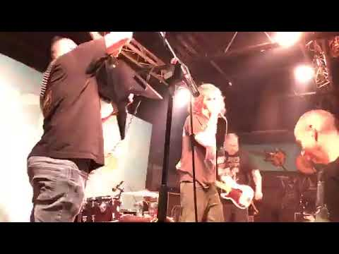 Gravehuffer - Live at Bad Ass Renee's. Tulsa, Oklahoma. 02-02-19