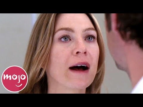 Top 10 Most Feminist Grey's Anatomy Moments