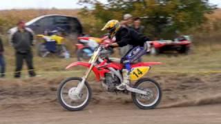 Kalocsa amatőr motocross