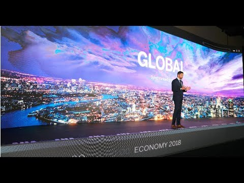 2018 Global Economy Insights