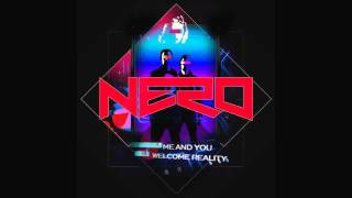 Nero - You and Me (Danger remix) [HD]