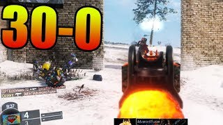 IMPOSSIBLE 30-0 CHALLENGE IN BLACK OPS 3!!!!!