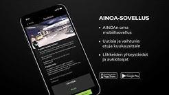 Nyt AINOAssa: 3 tuntia ilmaista pysäköintiä Tapiola Parkissa!