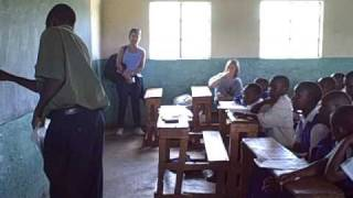 kericho Kenya School