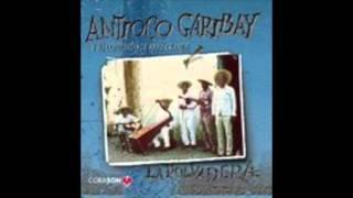 Conjunto de arpa de Antioco Garibay -  La malagueña