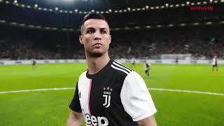 eFootball PES 2020 x Juventus FC - Trailer + KIT Fantasy Juventus