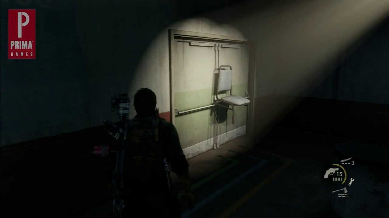The last of us firefly pendant locations the firefly lab youtube the last of us firefly pendant locations the firefly lab aloadofball Image collections