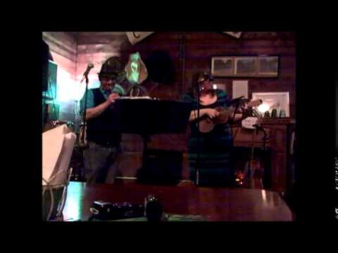 Delia Stanley and Anthony Gach, Everything You Want, Live at The Freight House Cafe
