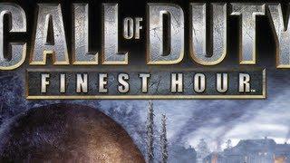 Call of Duty- L