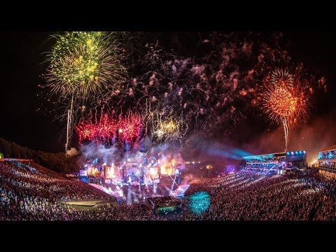 Download Tiësto - Live @ Tomorrowland 2019 Mp4 baru