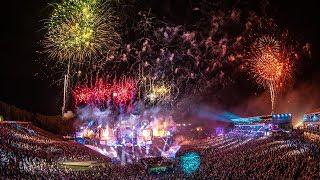 Download Tiësto - Live @ Tomorrowland 2019